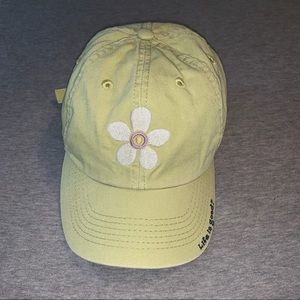 Life is good hat